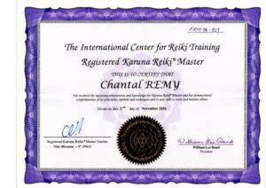 Certificat-Maîtrise-Karuna-Chantal-REMY